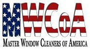 Member Master Window Cleaners of America